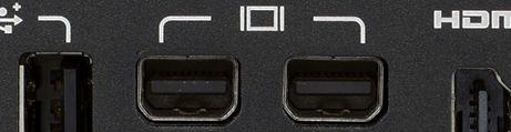 Mini Displayport